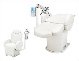 手術用椅子(Takara-Bellmont Exfeel )