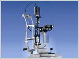 スリットランプ(細隙灯顕微鏡)