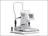 眼軸長・角膜屈折力測定(IOLマスター)