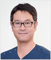 越山健 医師